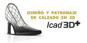 Icad3D+