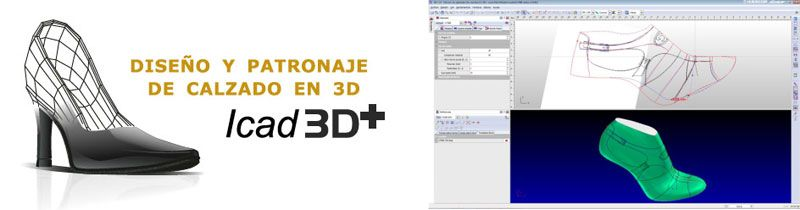 Icad 3D