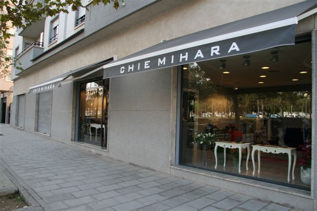 Tienda outlet Chie MIhara